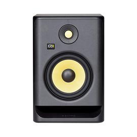 卡尔卡(KRK) Rokit7 G4/RP7 G4 7寸有源专业录音室监听音箱(黑色单只)