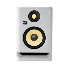 卡尔卡(KRK) Rokit7 G4/RP7 G4 7寸有源专业录音室监听音箱(白色单只)