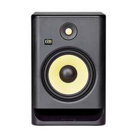 卡尔卡(KRK) Rokit8 G4/RP8 G4 8寸有源专业录音室监听音箱 (黑色单只)