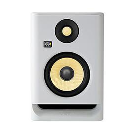 卡尔卡(KRK) Rokit8 G4/RP8 G4 8寸有源专业录音室监听音箱 (白色单只)