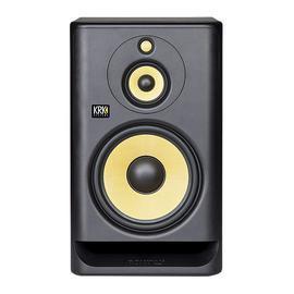卡尔卡(KRK) Rokit10-3 G4/RP103 G4 10寸有源专业录音室监听音箱(黑色单只)
