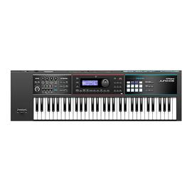 罗兰(Roland) JUNO-DS76 76键MIDI编曲键盘电子合成器 个人音乐工作站重锤配重键盘