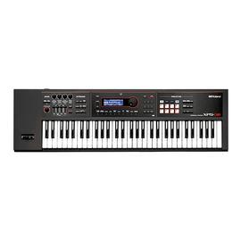 罗兰(Roland) XPS-30 61键电子合成器 MIDI编曲键盘 电子琴个人音乐工作站