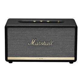 马歇尔(Marshall) STANMORE II BLUETOOTH马歇尔2代音响重低音炮无线蓝牙音箱(黑色)