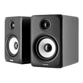 美派(MIDIPLUS) MI5 5寸专业录音有源监听音箱 电脑电视家用多媒体hifi蓝牙音响(一对)