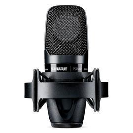 舒尔(SHURE) 【预售】PGA27  电容式录音麦克风