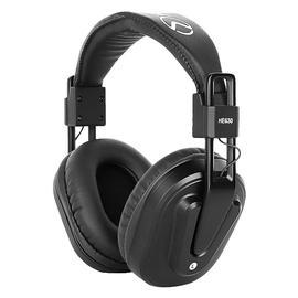 爱克创(Alctron) HE630 头戴式全封闭专业录音网络K歌监听耳机