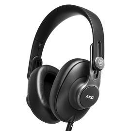 爱科技(AKG) K361 专业录音监听耳机 头戴式可折叠封闭高保真耳机