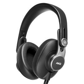 爱科技(AKG) K371 专业录音监听耳机 头戴式可折叠封闭高保真耳机