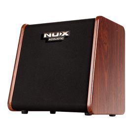 NUX AC-50 箱琴数字效果吉他音箱便携户外弹唱民谣木吉他音响
