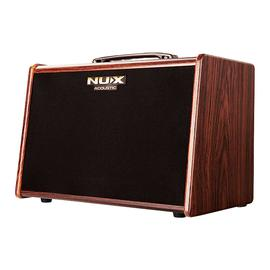NUX SA-40 可充电原声木吉他音箱便携式户外弹唱音响