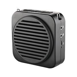 得胜(TAKSTAR) E150 教师导游专用便携式扩音器 (黑色)