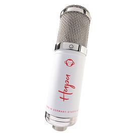 Monkey Banana Hapa 香蕉猴录音电容麦克风 主播直播专用USB麦克风(白色)