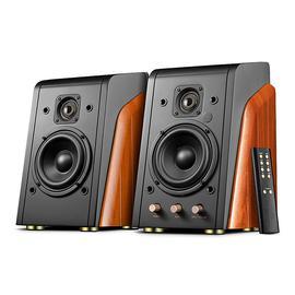惠威(HiVi) M100MKIII 4寸无线蓝牙有源音箱电脑手机家用客厅电视HIFI音响