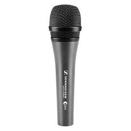 森海塞尔(Sennheiser) E835 专业录音人声麦克风 舞台演出会议演讲动圈话筒