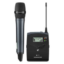森海塞尔(Sennheiser) EW 135P G4 专业无线系统麦克风舞台演出会议演讲话筒