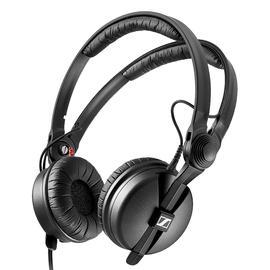 森海塞尔(Sennheiser) hd25 plus 头戴式录音监听耳机 HIFI音乐耳机
