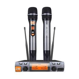 BBS A70 智能无线麦克风 专业家庭KTV卡拉OK防啸叫话筒