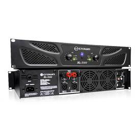 皇冠(CROWN) XLi3000 专业舞台演出大功率功放 后级功放