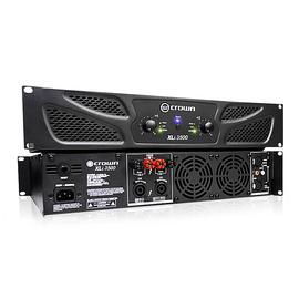 皇冠(CROWN) XLi3500 专业舞台演出大功率功放 后级功放
