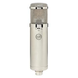 Warm Audio WA47JR  专业录音直播电容麦克风  大振膜多指向性话筒 U47FET无变压器复刻版