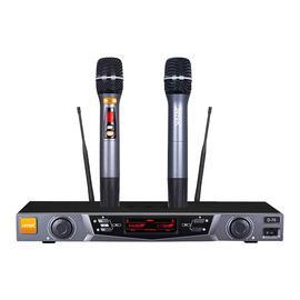 BBS  D70 智能无线麦克风 专业家庭KTV卡拉OK防啸叫话筒