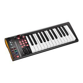 艾肯(iCON) iKeyboard 3S ProDriveIII 自带声卡功能 25键MIDI键盘控制器