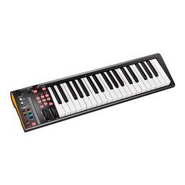 艾肯(iCON) iKeyboard 4S ProDriveIII 自带声卡功能 37键MIDI键盘控制器