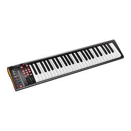 艾肯(iCON) iKeyboard 5S ProDriveIII 自带声卡功能 49键 MIDI键盘控制器