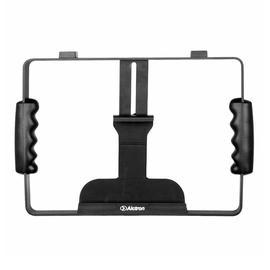 爱克创(Alctron) VS22 iPad智能平板微电影摄影支架 可架话筒摄影灯