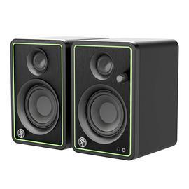 美奇(RunningMan) CR3-X  3寸专业录音个人录音有源监听音箱 桌面监听音响 (一对装)