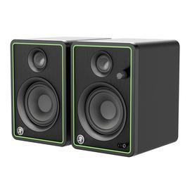 美奇(RunningMan) CR4-X  4寸专业录音棚个人录音室有源监听音箱 桌面监听音响 (一对装)