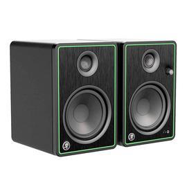 美奇(RunningMan) CR5-X  5寸专业录音棚个人录音有源监听音箱 桌面监听音响 (一对装)