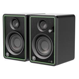 美奇(RunningMan) CR3-XBT 3寸专业录音个人录音有源监听音箱 桌面监听蓝牙音响 (一对装)