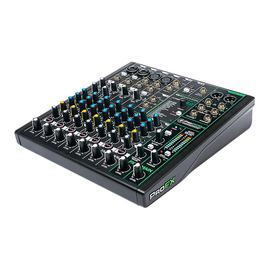 美奇(RunningMan) ProFX10v3  10通道4总线调音台带USB和效果器  现场舞台演出直播调音台
