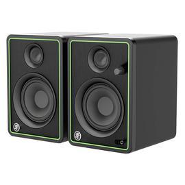 美奇(RunningMan) CR4-XBT 4寸专业录音棚个人录音有源监听音箱 桌面监听蓝牙音响 (一对装)