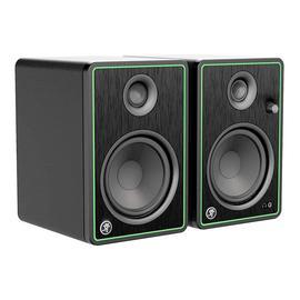 美奇(RunningMan) CR5-XBT 5寸专业录音棚个人录音有源监听音箱 桌面蓝牙监听音响 (一对装)