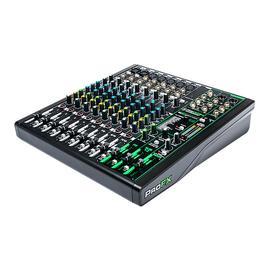 美奇(RunningMan) ProFX12v3   12通道4总线带USB调音台 现场舞台演出直播带效果器调音台