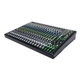 美奇(RunningMan) ProFX22v3  22通道4总线带USB调音台 现场舞台演出直播带效果器调音台