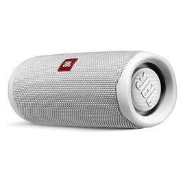 JBL FLIP5 音乐万花筒无线蓝牙音箱 户外便携迷你音响低音增强  (白色)