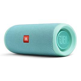 JBL FLIP5 音乐万花筒无线蓝牙音箱 户外便携迷你音响低音增强  (薄荷绿)