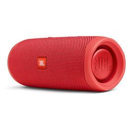 JBL FLIP5 音乐万花筒无线蓝牙音箱 户外便携迷你音响低音增强 (红色)