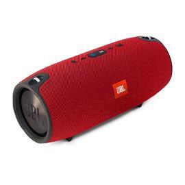 JBL XTREME 音乐战鼓无线蓝牙音箱 户外便携式防水迷你小音响hifi低音炮 (红色)