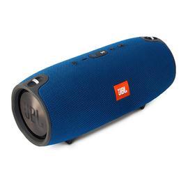 JBL XTREME 音乐战鼓无线蓝牙音箱 户外便携式防水迷你小音响hifi低音炮(蓝色)