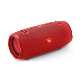 JBL XTREME2 音乐战鼓二代无线蓝牙音箱 户外便携防水音响hifi双重低音 (红色)