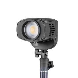 南冠 CN-28FA网红主播直播补光灯 摄影便携小型静物外拍拍照打光灯 可调焦常亮led聚光灯
