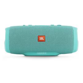 JBL CHARGE3 音乐冲击波4代无线蓝牙音箱 双低音便携迷你防水户外音响(绿色)
