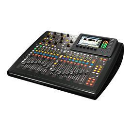 百灵达(BEHRINGER) X32 COMPACT 舞台现场演出专业录音数字调音台
