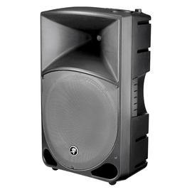 美奇(MACKIE) TH-12A 12寸有源音箱  移动便携舞台演出会议扩声音响(只)