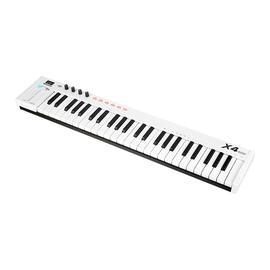 美派(MIDIPLUS) X4mini 49键编曲MIDI键盘 移动便携音乐制作MIDI键盘